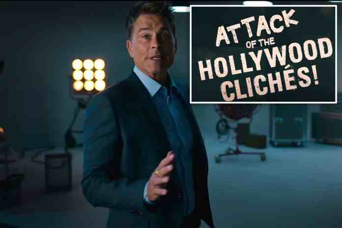 """""""Attack of the Hollywood Cliches"""": All details about the upcoming Netflix film"""