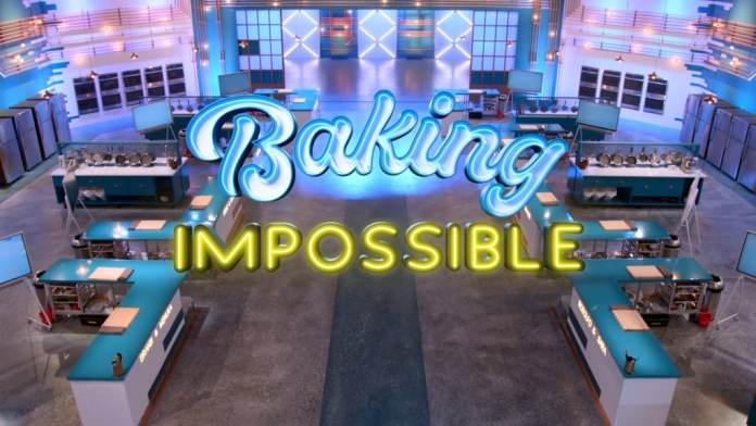"""""""Baking Impossible (Season 1)"""": Creative Bakers and Brilliant Engineers will collaborate to make Unmaginary Cake"""