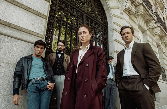 """""""Jaguar"""": All the Latest Updates about the Spanish Action Thriller series"""