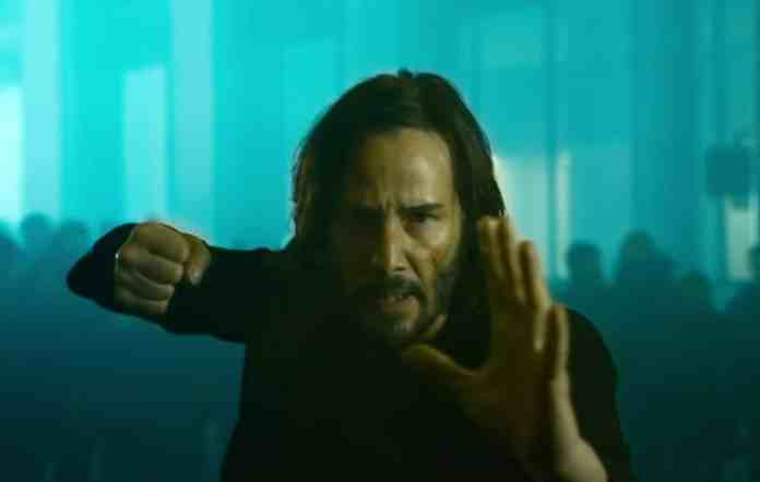 """""""The Matrix Resurrections"""": The Matrix has set to return at the ending of the year"""