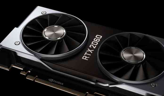 NVIDIA in production of its GeForce RTX 2060 12 GB to tackle AMD's rDNA 2 GPUs