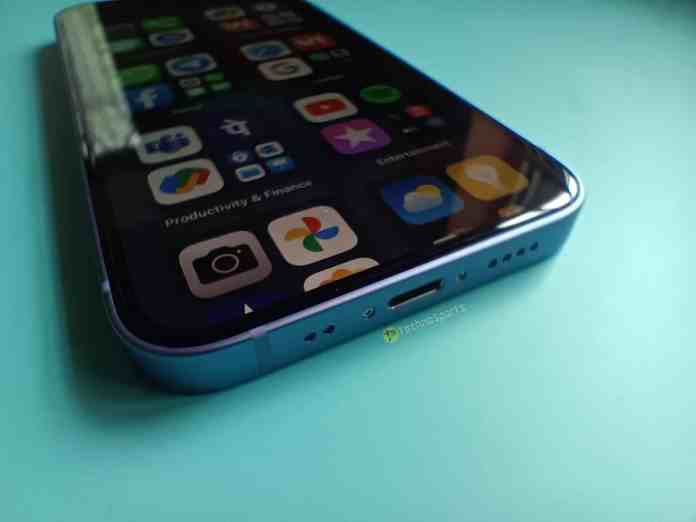 iPhone 12 Mini Review - 9_TechnoSports.co.in