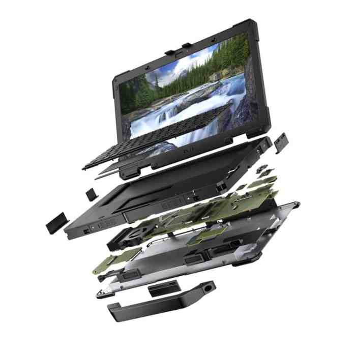 Dell Latitude Rugged is made for  Extreme Jobs: New Latitude 5430 Rugged & Latitude 7330 Rugged Extreme launched