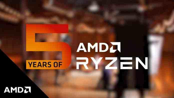 Robert Hallock confirms Zen 3D V-Cache Ryzen CPUs based on AM4 socket coming in early 2022