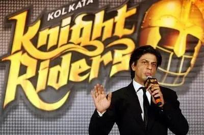 IPL Kinght Riders