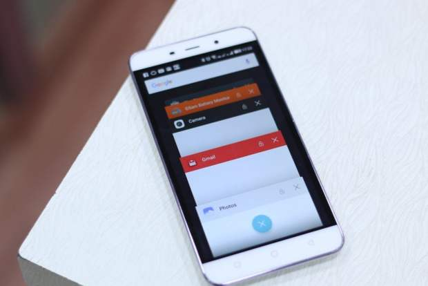 Coolpad Note 3 Review 2