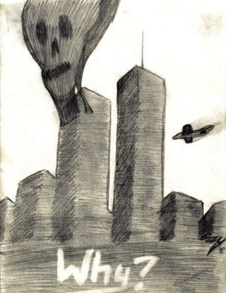 Why 9-11 Sketch