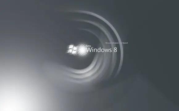 Windows Code Name 8 Wallpaper