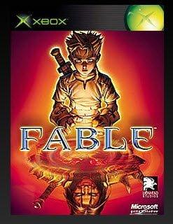 Xbox Originals Fable theme