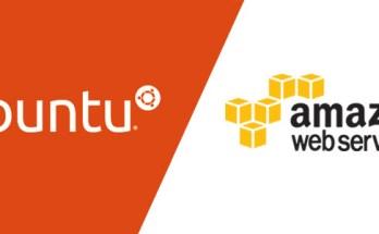 AWS ubuntu setup
