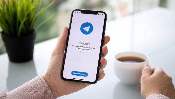 telegram da reklam xarakterli mesajlar istifadeye verilecek2801