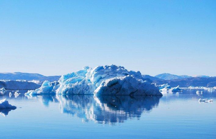 yer kuresinin son buz zonasi da qlobal istilesmenin tesirine meruz qalib1583