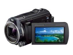 ホームビデオカメラの限界