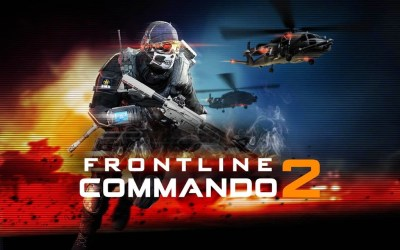 front line commando 2 - Best Android Games