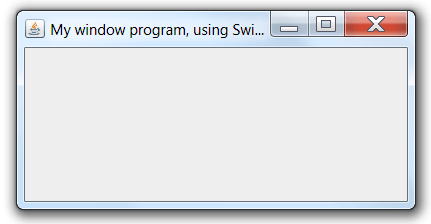 window-swing-java