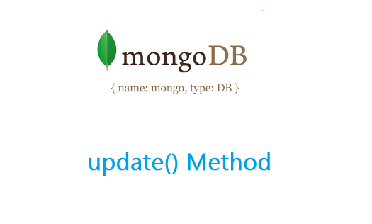 update-method-mongodb