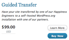 WordPress-guidedtransfer