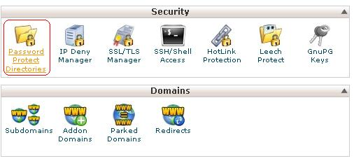Password-protect-directories-cpanel