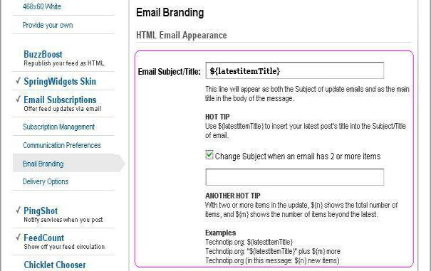 feedburner-email-title