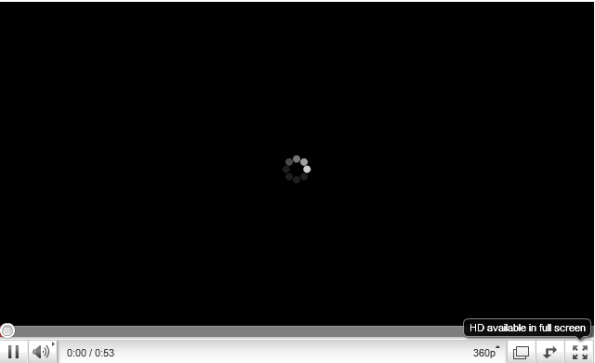 loading-YouTube-player