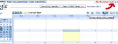 Google-Calendar-setting-home