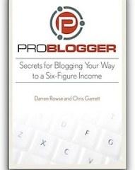 problogger-book