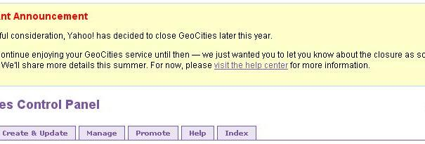 Yahoo-geocities-closed