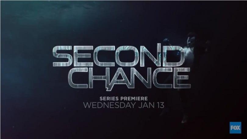televisão internacional 2016 second chance