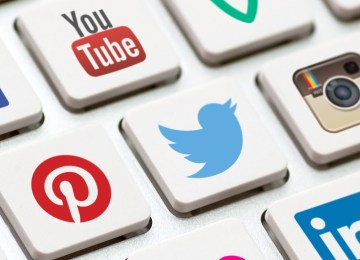The Social Media Wave: Is Ghana's Government Getting Left Behind?