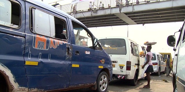 Disrupting Accra's Transportation System – A Lost Cause?