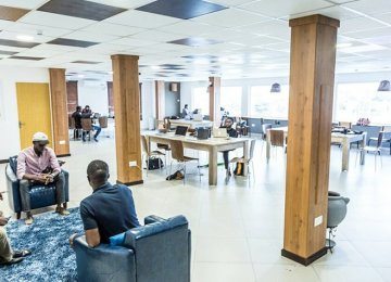 Co-Working Startup, Workshed, To Open New Space In East Legon