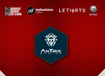 Press Start: Antrix Gaming And E-Sports In Ghana