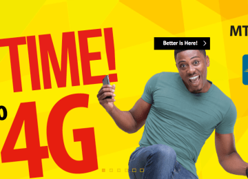First Impressions: MTN Ghana 4G LTE