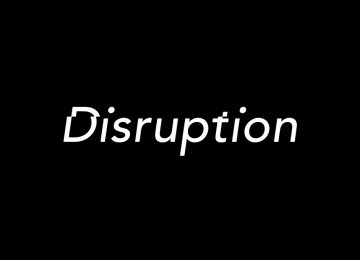 "Tech Nova GH Presents: The ""Disrupters"" Series"