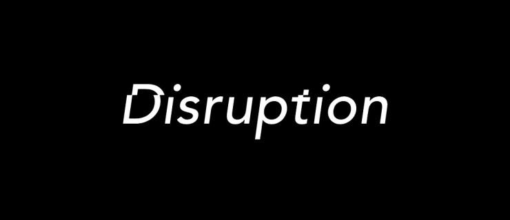 "Tech Nova GH Presents: The ""Disrupters"" Series"