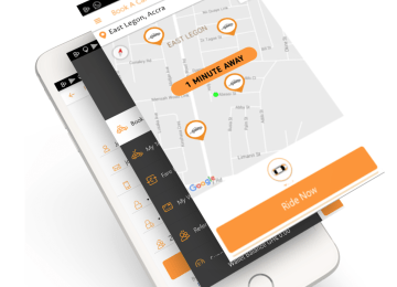 Yenko Taxi Enters The Ghanaian Market As Uber's List Of Competitors Keeps Growing