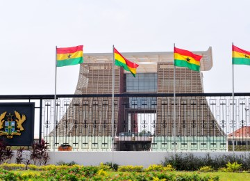 Accra: The Metropolis With No Internet Connection