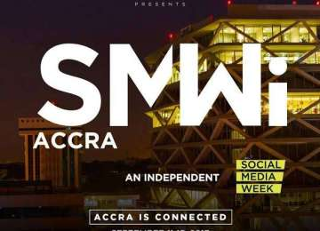 Tech Nova GH Is Partnering With Echo House For Social Media Week Accra