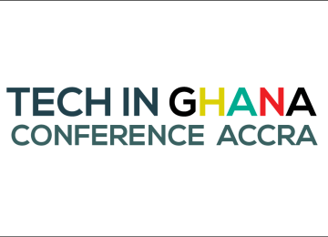 Ministry of Communications and AB2020 to Host Tech in Ghana Conference in Accra on 21st & 22nd November 2017
