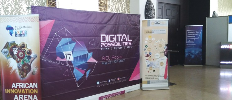 Event Recap: Africa Mobile And ICT Expo 2017 #MOBEX17