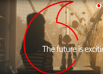 Is Vodafone Partnering Up With Surfline To Offer 4G To Its Customers?