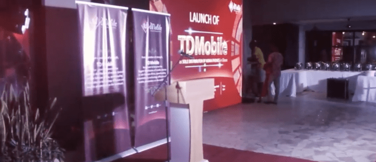 TD Mobile Officially Launches In Ghana As The Sole Distributor Of Nokia Phones