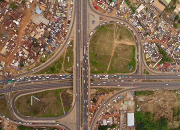Is There a Tech-Driven Solution to Accra's Traffic Woes?