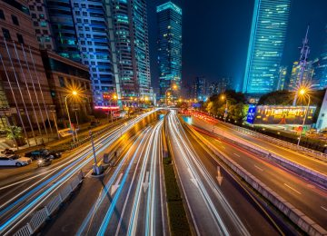 Smart City…Endless Possibilities