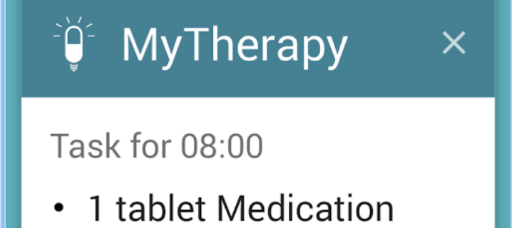 Review: MyTherapy, The Medication Reminder & Pill Tracker Mobile App