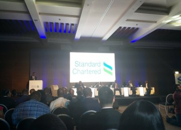 Highlights From The Standard Chartered Cybersecurity Summit