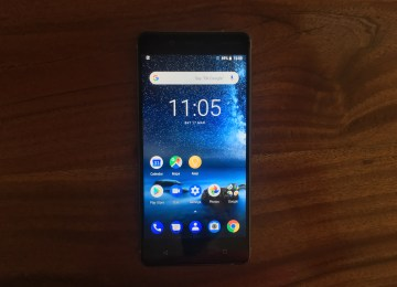 """Finn""ishing Touch: Nokia 8 Review"
