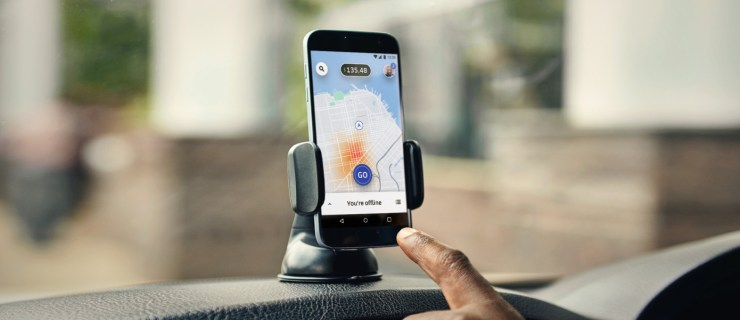 Uber Redesigns Its Driver App To Incentivize Its Drivers