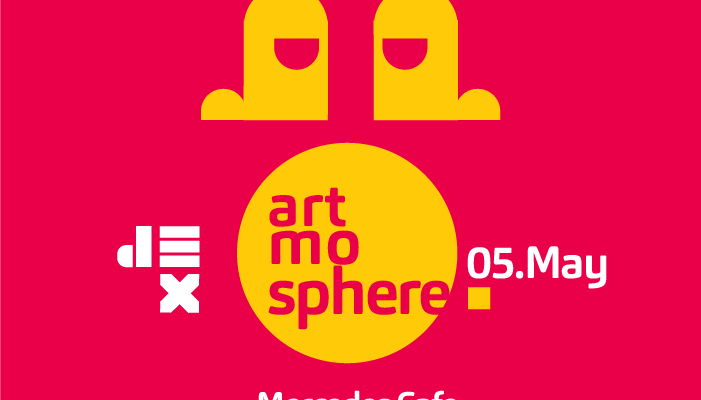 Maiden dEX Artmosphere 2018