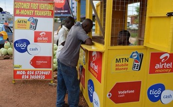 National Communications Authority Begins Draft Of Mobile Money Quality of Service Regulations